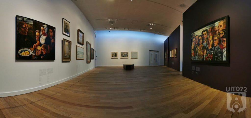 Stedelijk Museum Alkmaar: Toorop Expo